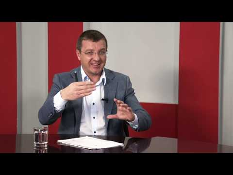Актуальне інтерв'ю. Обласна рада: позиція та дія. М. Палійчук. Що таке формула Штайнмаєра