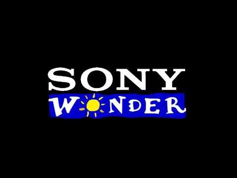 Sony Wonder logo (2018) - YouTube