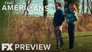 The Americans | Season 5: Bulava Promo | FX