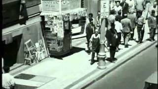 LARGO VIAJE 1967 (Película Completa)