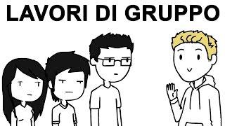 Lavori di Gruppo - Domics ITA - Orion thumbnail