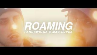 PANDAWIGGA X MACLOPEZ - ROAMING ✈️  (shot by Lildami)