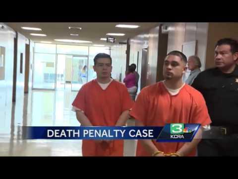 Stockton DA recommends death penalty for Jaime Ramos