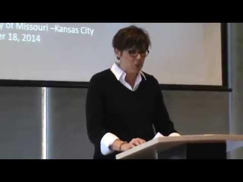 UMKC History of Lesbian Literature Presentation (Part 1)