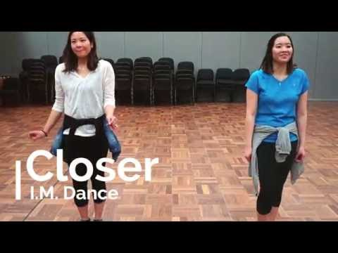 Closer  Chainsmokers  Dance Choreography