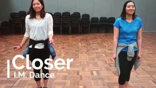 Closer - Chainsmokers - Dance Choreography