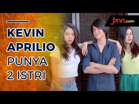 Kevin Aprilio Pamer 2 Istri, Siapakah Dia?