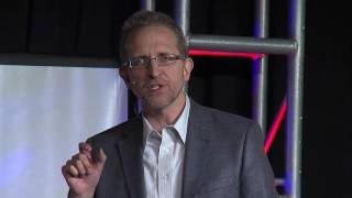 Reconceptualizing the Value of Liberal Arts Education | David Banash | TEDxWesternIllinoisUniversity