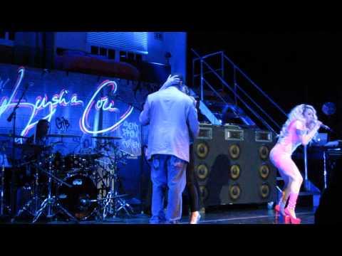 Keyshia Cole - I Choose You (with Marriage Proposal)