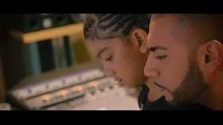 FATHERS LOVE teaser Ryan T featuring Aaliyah T