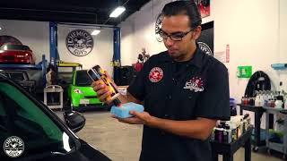 OK Proč je důležité voskovat lak auta   Chemical Guys Detail Garage CZ
