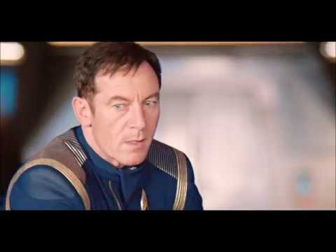 Star Trek Discovery - First Long Jump Failed - Organic Quantum Probability Entanglement Hyperdrive