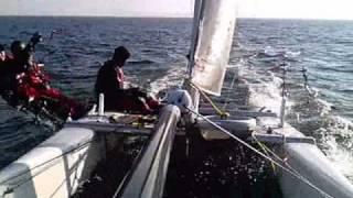 Catamaran Viper Impression 0001