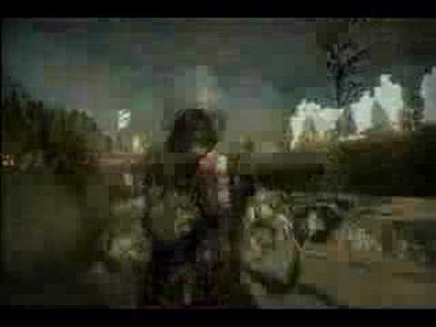 Battlefield: Bad Company (Music Video) Hit The Floor