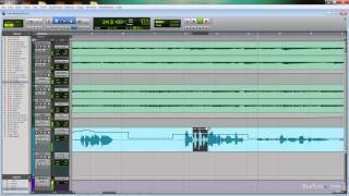 видео Специфика работы бэк-вокалиста