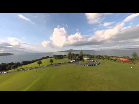 Auckland:Michael Joseph Savage Memorial, Auckland