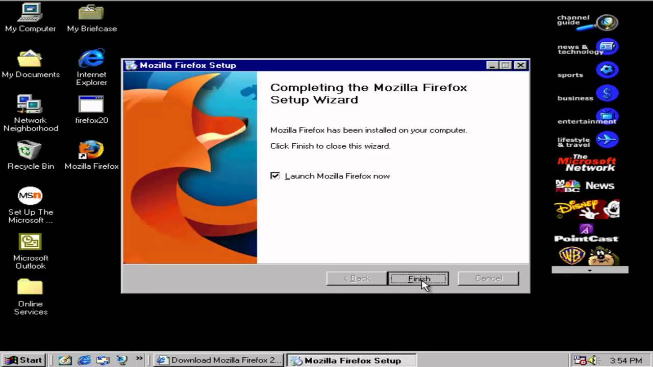 download mozilla firefox pc