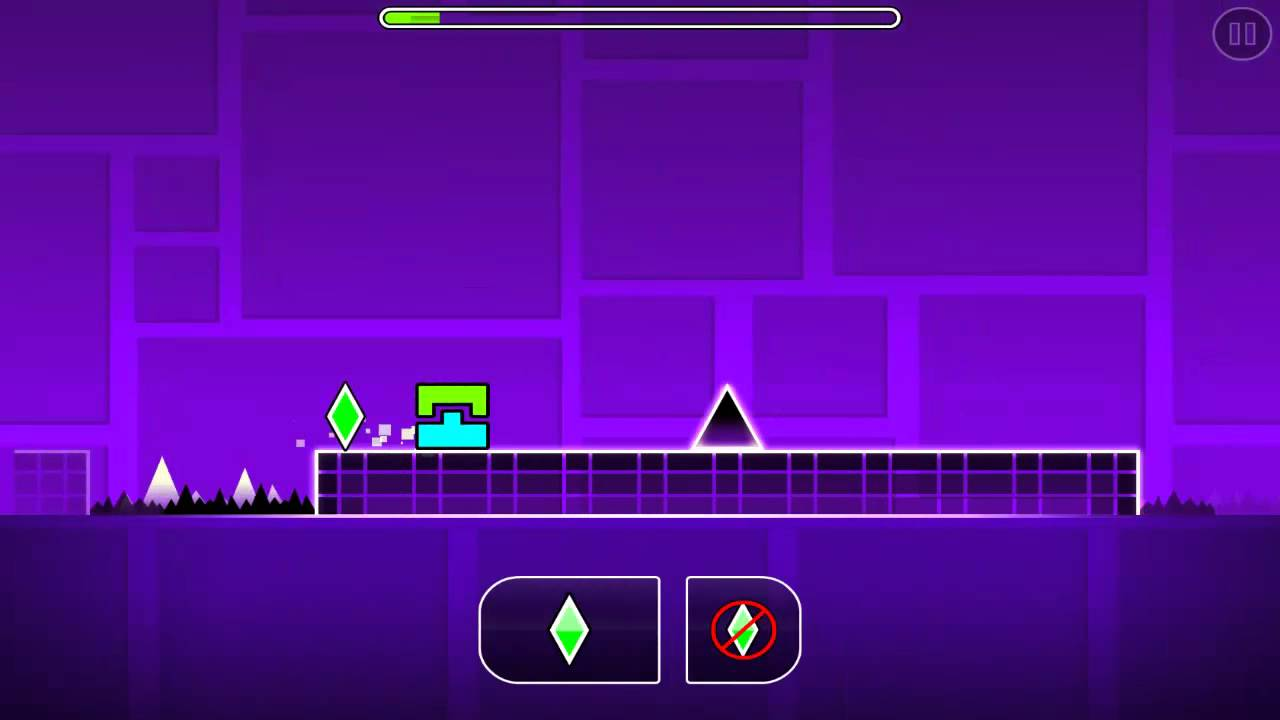 how to get steam icon geometry dash