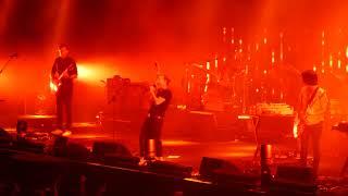 """Nude"" Radiohead@Madison Square Garden New York 7/10/18"