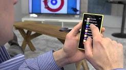 Näin siirrät älypuhelimen ja tabletin kuvan tv-ruudulle (Teknavi 2014)