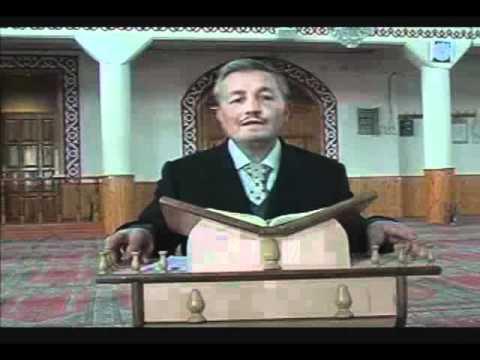 İsmail PELİT - Kur'an'ı Kerim'in anlaşılmasının önemi.