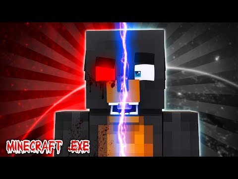 Minecraft THE BEGINNING OF DONUT.EXE - LITTLE ROPO TURNS DONUT INTO AN EVIL.EXE - WHO IS NEXT??
