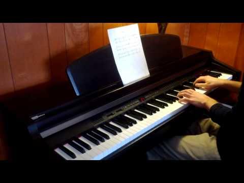 Memory - Cowboy Bebop (Piano)