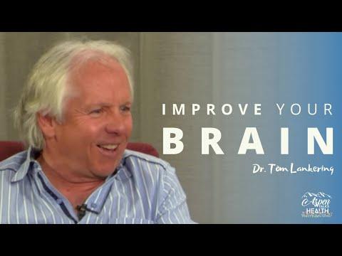 Brain Technology For Balanced Life | Dr. Tom Lankering