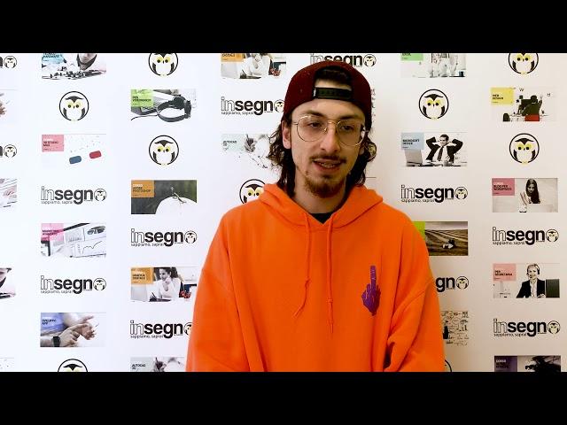 Daniele Grillini - Corso Web Design
