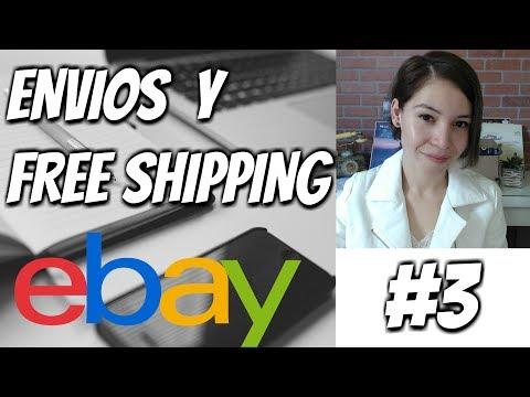 Envios y Free Shipping | Calculadora Envio |  Semana ebay #3