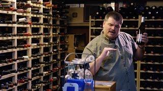 The Grape Guy 2014 Speck Family Reserve Chardonnay