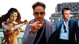 Which Movie Character Are You? - Julien Blanc Tells The Truth About Self-Sabotage & Why You LOVE It!