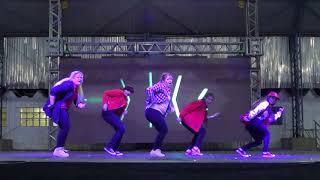 concurso K-Pop grupo Ellipsis