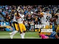 Sights & Sounds: Win over Los Angeles Chargers | Pittsburgh Steelers