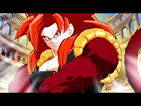 The Dragon Ball FighterZ Colosseum Is CRAZY 💥 |
