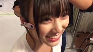 田島芽瑠 矢吹奈子 HKT48 気を取り直して、なこちゃんの可愛い動画どう...