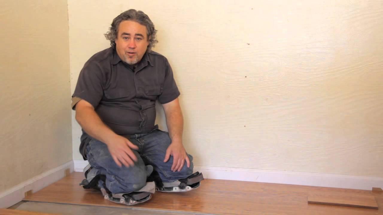 Removing Laminate Flooring : Laminate Flooring Installation U0026 Repair    YouTube