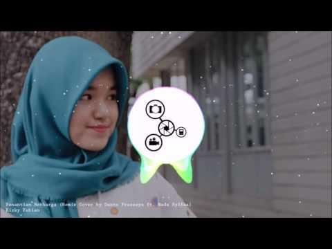Danto Prasasya ft. Nada Syifaa - Penantian Berharga (Rizky Febian REMIX Cover) / HSKS MEDIA PROJECT