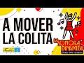 La Sonora Dinamita / A Mover La Colita [ Discos Fuentes ]
