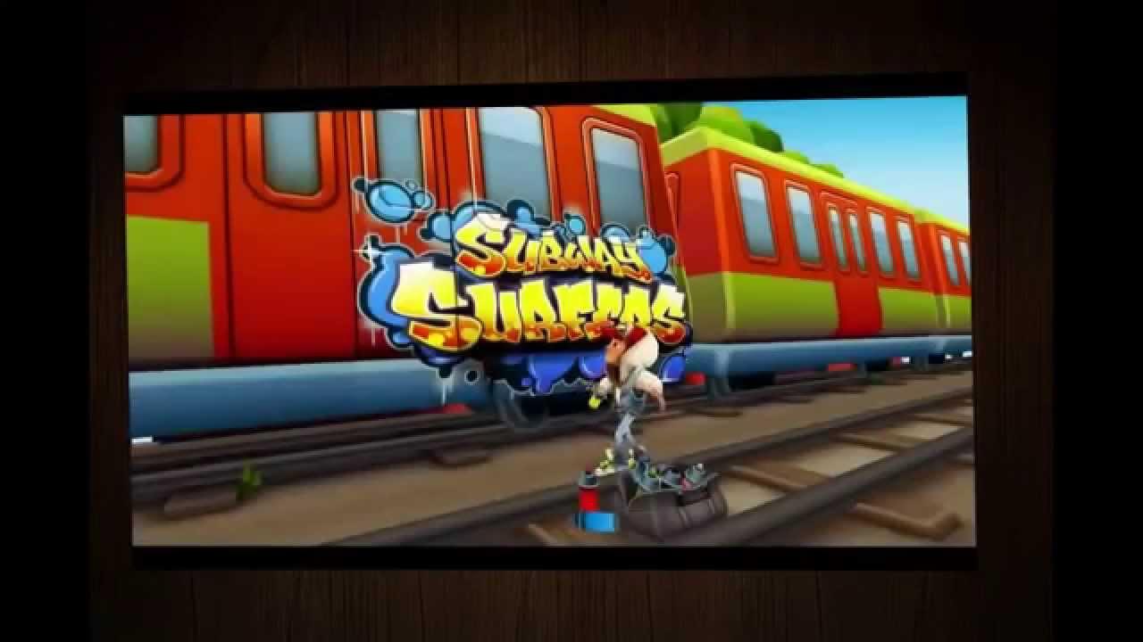 Friv 8 Games Subway Surfers Trailer - Friv8 Free Games ...
