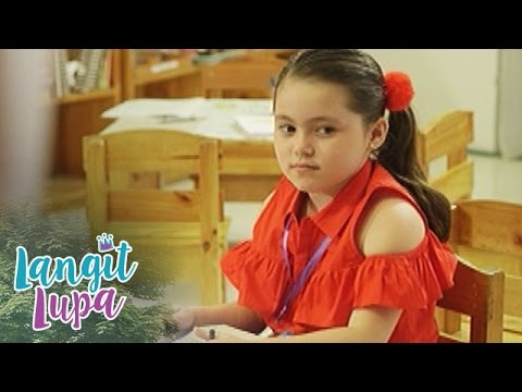 Langit Lupa: Princess' notebook | Episode...