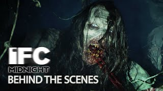 Behind the Scenes Makeup Effects