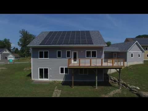 Hudson Solar - Installation Overviews
