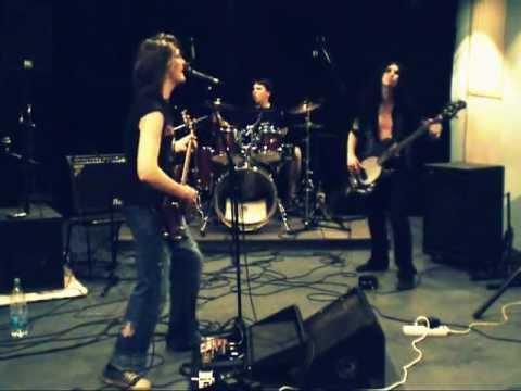Дети Лабиринта / Поколение Х (Live In Studio, 2007)