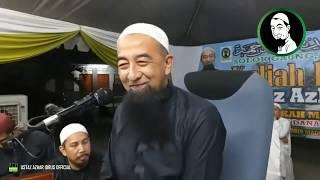 Semua Yang Hidup Pasti Akan Mati - Ustaz Azhar Idrus Official