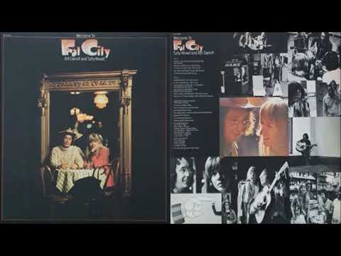 Download Fat City - Welcome To Fat City [Full Album] (1972)