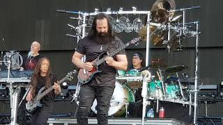 Dream Theater - Fall Into The Light @ Hellfest 2019