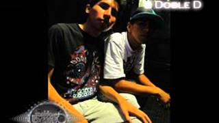 Mc Iop feat Doble D - Llevame ¬¬Dedicaciones & The Fire OF My Heart¬¬(by SONIDO BRUTO)