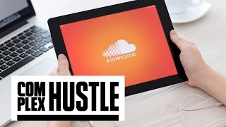 soundcloud is for sale needing a boost in growth and profit