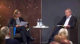 Talouskirja Nyt 6.3.2018: Sixten Korkman, Globalisaatio koetuksella